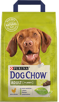 Purina Dog Chow Adult Kylling