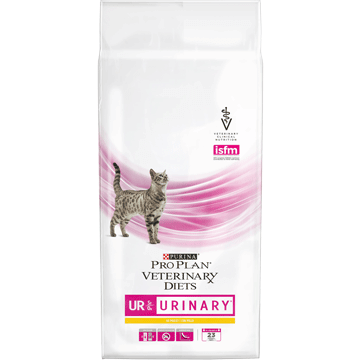 PURINA® PRO PLAN® VETERINARY DIETS Feline UR St/Ox Urinary (Tørrfôr)
