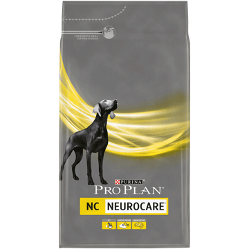 ​PURINA® PRO PLAN® VETERINARY DIETS Canine NC Neurocare