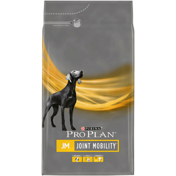 PURINA PRO PLAN Canine JM Joint Mobility