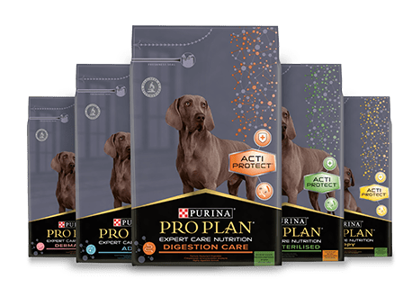 EXPERT CARE NUTRITION