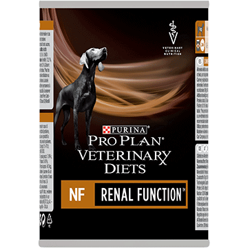 PURINA® PRO PLAN® VETERINARY DIETS Canine NF Renal Function (Våtfôr)