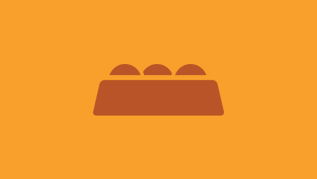 orange food icon