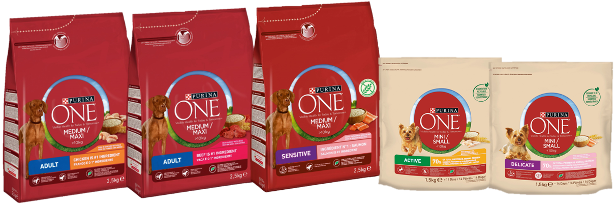 Purina ONE® Dog Hund