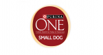 Purina one small daog Logo